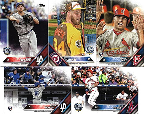 2016-topps-mlb-baseball-traded-updates-and-highlights-series-300-card-set-featuring-stars-rookies-an