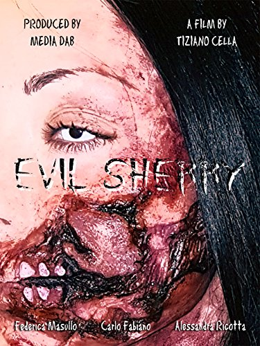 Evil Sherry on Amazon Prime Instant Video UK