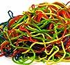 Rainbow Laces* 2 Pound Bag Licorice L…