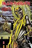 Iron Maiden (Killers) Music Poster Print - 24x36 Poster Print, 24x36