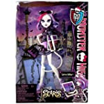 Monster High Scaris City Of Frights D...