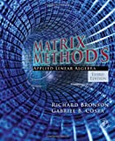 Matrix Methods, Third Edition: Applied Linear Algebra