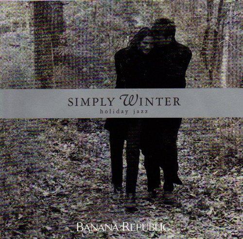 Simply Winter: Holiday Jazz (UK Import)