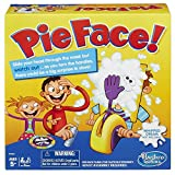 Picture Of <h1>Pie Face Game</h1>