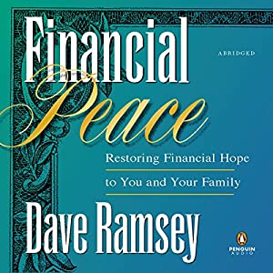 Financial Peace Audiobook
