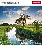 Weisheiten Postkartenkalender 2015: Kalender mit 53 Postkarten