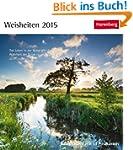 Weisheiten Postkartenkalender 2015: K...
