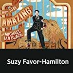 Suzy Favor-Hamilton | Michael Ian Black,Suzy Favor-Hamilton