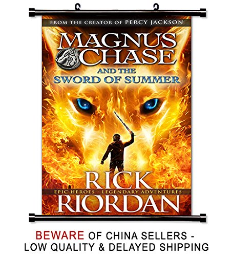 top 5 best hammer of thor rick riordan for sale 2016 product