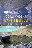 img - for Earth Beings: Ecologies of Practice across Andean Worlds (The Lewis Henry Morgan Lectures) book / textbook / text book