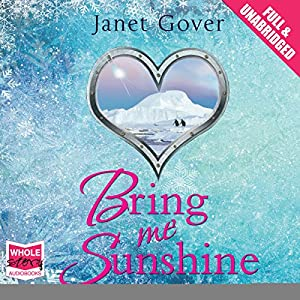 Bring Me Sunshine Audiobook