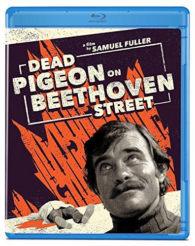 Dead Pigeon on Beethoven Street [Blu-ray]