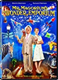 Mr Magorium's Wonder Emporium (Full Dub Sub Ac3) [DVD] [2007] [Region 1] [US Import] [NTSC]