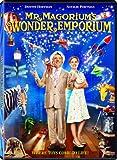 Mr Magorium's Wonder Emporium (Full Dub Sub Ac3) [DVD] [2007] [Region 1] [US Import] [NTSC]