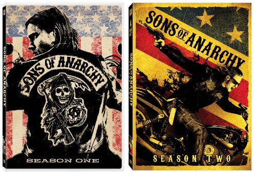 Sons Anarchy Amazon