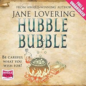 Hubble Bubble - Jane Lovering