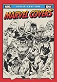 img - for Marvel Covers - Artist's Edition book / textbook / text book
