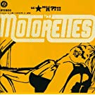 THE MOTORETTES / THE MOTORETTES