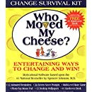 Who Moved My Cheese? Change Survival Kit