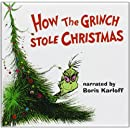 How The Grinch Stole Christmas (1966 TV Film)