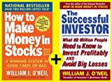 img - for How to Make Money in Stocks and Become a Successful Investor (TABLET--EBOOK) book / textbook / text book