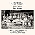 Tchaikovsky: Violin Concerto, Op. 35...