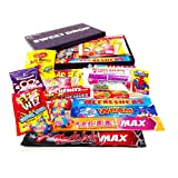 Retro Super Mini Treasure Mix (Super Mini Letterbox)