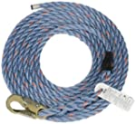 Safety Works 10096516 Rope Polysteel...
