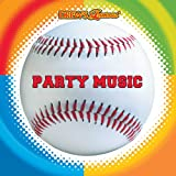 Baseball Party Music