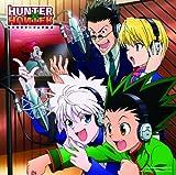 TVアニメ「HUNTER×HUNTER」キャラクター・ソング集2