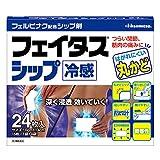 【第2類医薬品】フェイタスシップ 24枚入