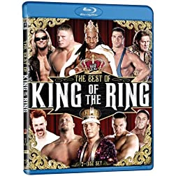 Best of King of the Ring [Blu-ray]