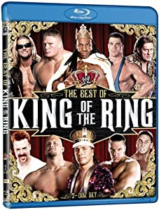 WWE: The Best of King of the Ring [Blu-ray]