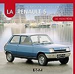 La Renault 5 de mon p�re