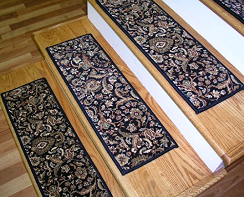 174377 - Rug Depot Premium Carpet Stair Treads - 26
