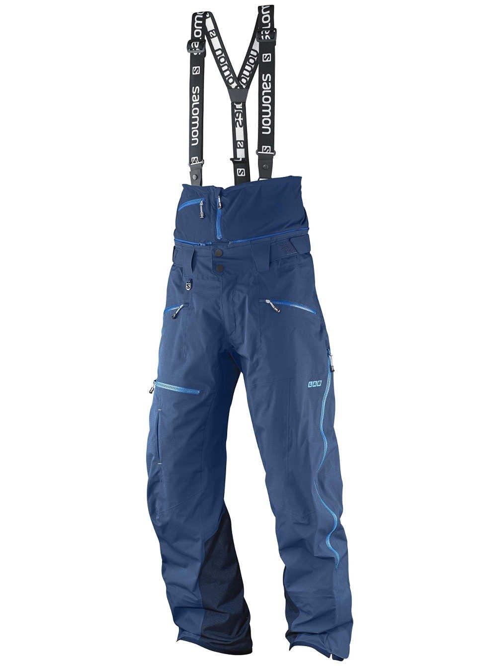 Herren Snowboard Hose Salomon Soulquest Bc 3L Pants