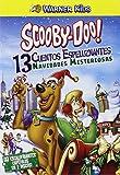 Scooby-Doo Cuentos Espeluznantes: Navidades Misteriosas [DVD]