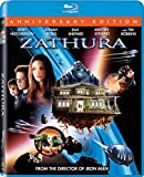 Zathura: A Space Adventure [Blu-ray]