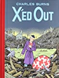 X'ed Out (0307379132) by Burns, Charles