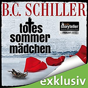 Totes Sommermädchen (Tony Braun 0) Hörbuch
