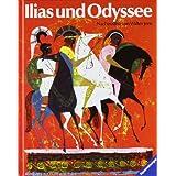 """Ilias und Odysseevon """"Walter Jens"""""""
