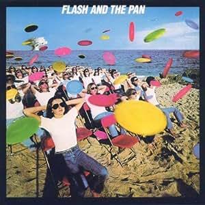 Flash & The Pan