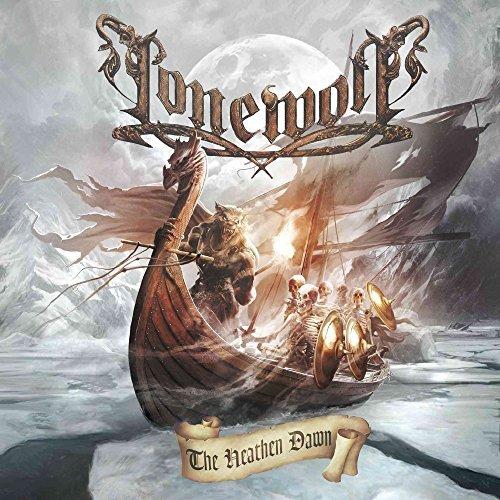 The Heathen Dawn by Lonewolf