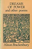 img - for Dreams of Power and Other Poems book / textbook / text book