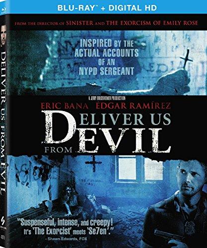 Избави нас от лукавого / Deliver Us from Evil (2014) BDRip 720p от HQ-ViDEO | DUB | Лицензия
