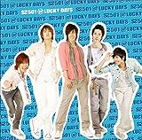 LUCKY DAYS(初回限定盤B)