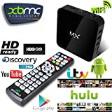 Skydeals-MX2 Android 4.2 Jelly Bean XBMC Streaming Google TV Box --Free Movies & TV with XBMC . Dual Core A9, Dual Mali-400 High Performance 3D GPU