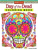 Day of the Dead Coloring Book (Coloring Is Fun)