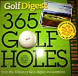 365 Golf Holes 2012 Page-a-Day Calendar