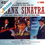 Three Classic Albums & More (In The Wee Small Hours / Close To You / A Swingin Affair) (Digitally Remastered)